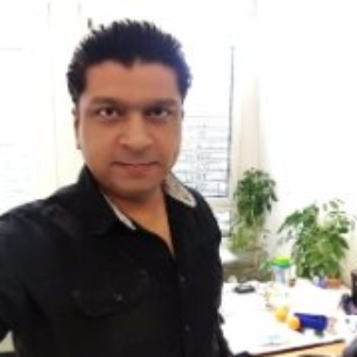 Profile picture of Khurram Nazir
